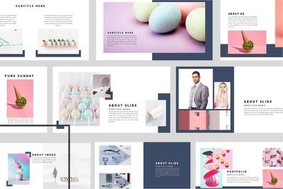 Design the Perfect Keynote Business Presentation