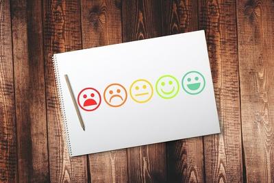 Write an honest website review