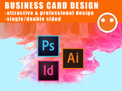Design your attractive business card