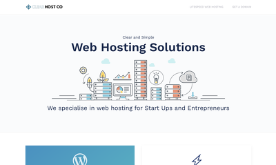 Create a responsive website on Divi Theme / WordPress + SEO