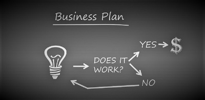 QUALIFIED and OBJECTIVE Feedback on your Business Plan