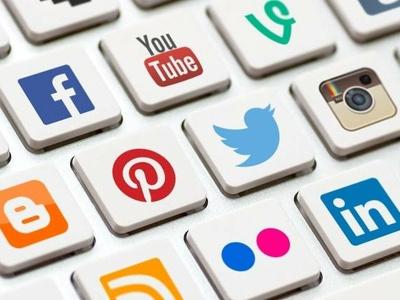 Set up your social media accounts
