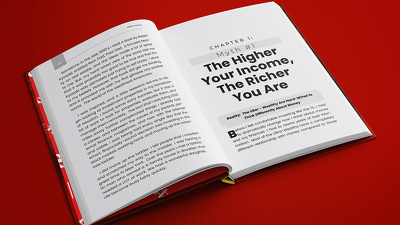 Design your book for print and ebook