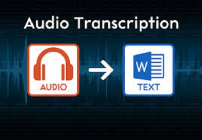 Do 1 Hour of Audio Transcription within 24 Hours
