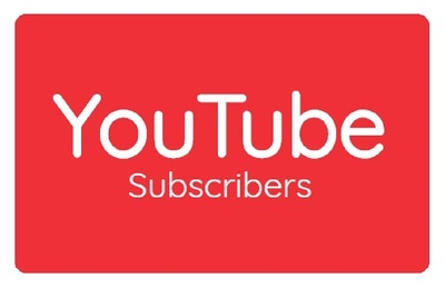 Do Organic Youtube Channel Promotion to Get You 400 Subscribers