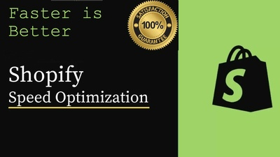 Dramatically improve your Shopify website speed