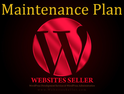 WordPress Monthly Maintenance Plan