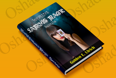 Design Professional Book cover design within 24 hours