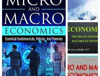Do macro and micro economics
