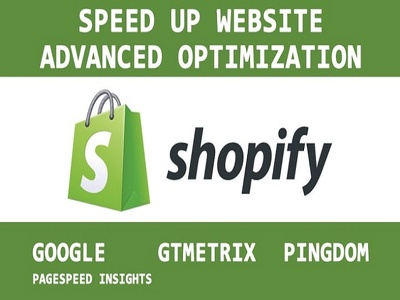 Increase your Shopify store website speed