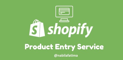 Do shopify winning product listing by oberlo or manually