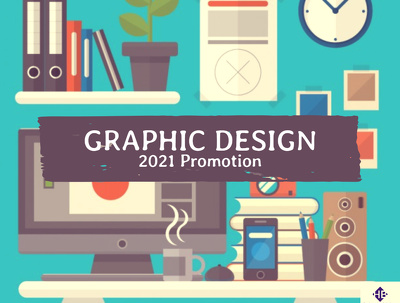 Create graphic design for your network
