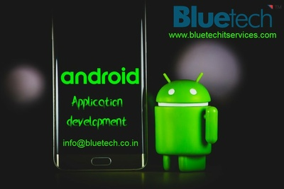 Android application development.