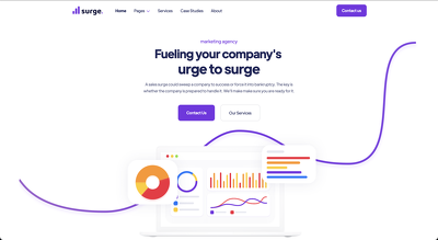 Design And Build A Crystal Clear Website