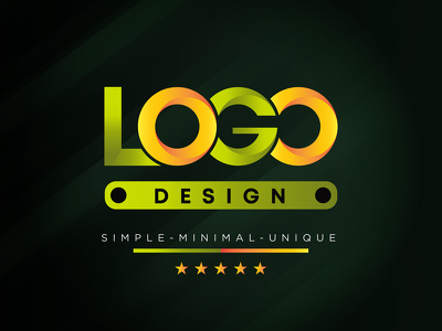 Do premium logo design and brand identity in 24 hours