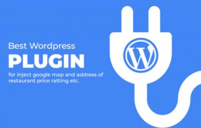 Develop simple WordPress Plugin.