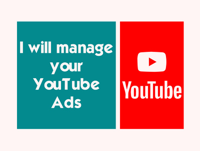 Create YouTube advertising ads promotion campaign