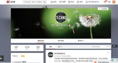 Write 100 words post to china weibo blog
