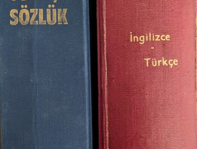 Translate 500 words from English to Turkish or vice versa
