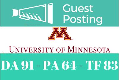 Guest post on umn edu blog da 92