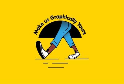 Design modern and trendy logo