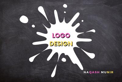 Give you an inspiring, unique, modern logo design