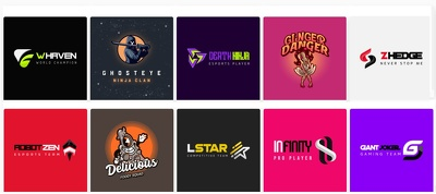 Professional logo design +Unlimited revisons