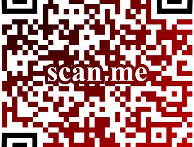 Create world class  customized QR  code
