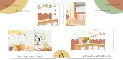Design your kid's room