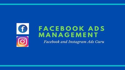 Setup your Facebook Ads Management