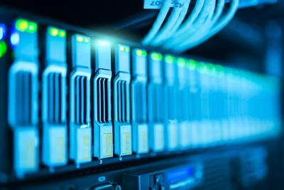 Setup your new onsite server