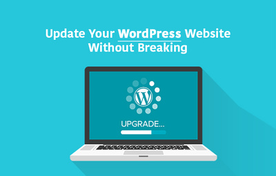Provide 1 hour of Update & Customization to WordPress Website
