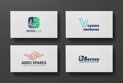 Design an original logo and branding