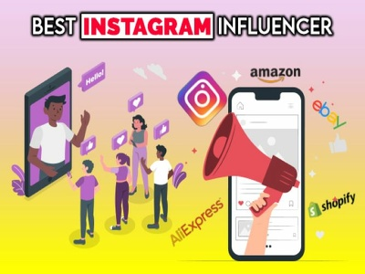 Research best instagram influencers for influencer marketing