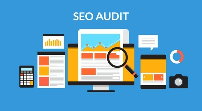 Do technical SEO audit, fixing error, generate report for you