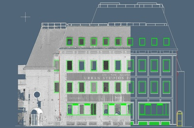 Deliver Point Cloud to AutoCAD Service, Negotiable price