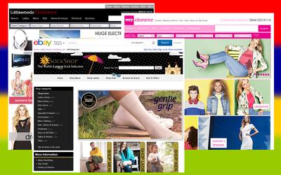 Design and build your Full WordPress website. (UK Developer)