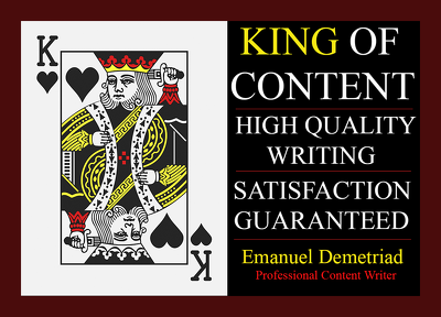QUICKLY and PERFECTLY proofread up to 1000 words of content.