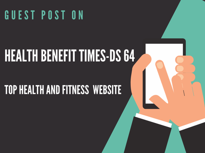 Publish Guest Post on Health Benefit Times- DS 64