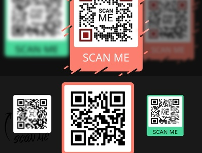 GENERATE PROFESSIONAL BUSINESS QR CODE FOR YOU