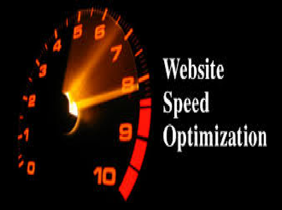 Improve the Speed of the Website