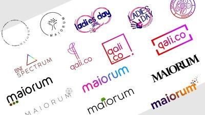 Design you a stunning new logo