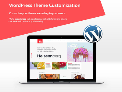 Do customization or bug fixing on your wordpress site