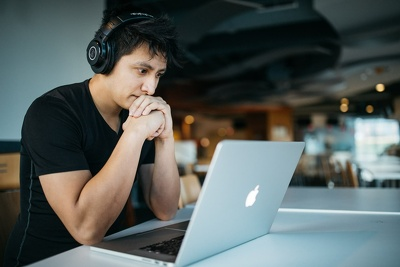 Develop e-learning (LMS) website like udemy