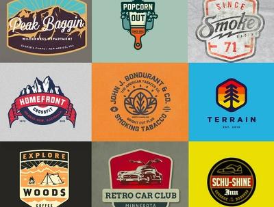 Design Bespoke Logo+Business Card+3 Initial Draft Unlimited Revi