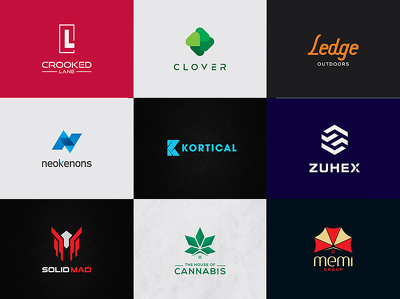 Design a minimalist Logo Design with free business card