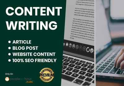 Create 600 words of article writing blog and web content writing