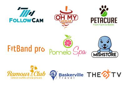Design versatile eye catchy logo