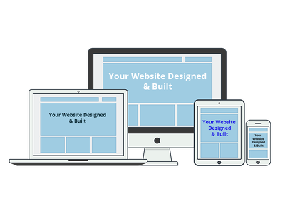Design and Build your Responsive Website