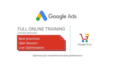 1H Professional Google Ads Training